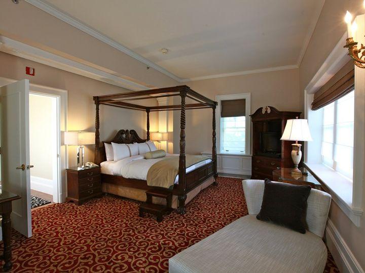 Tmx The St Germain Suite Bedroom 51 2927 1556652901 Tarrytown, NY wedding venue
