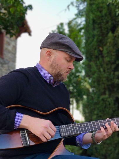 JSE Guitar