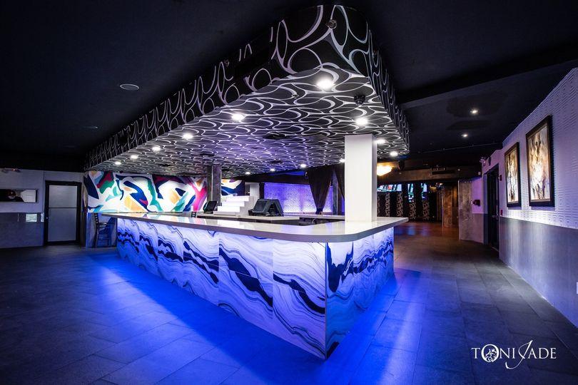 Windsor Lounge