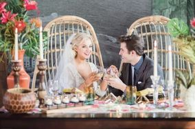 Bridal By Natalie Christina