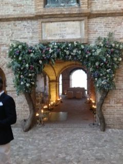 Wedding in Grottammare (AP)