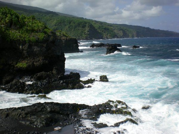 Maui, Hawaii is a great destination for a romantic holiday or honeymoon....