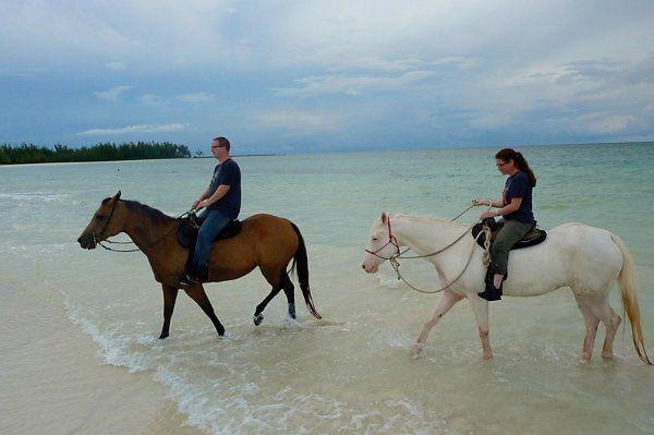 Tmx 1317393776239 Horsebackridingbahamas Atlanta wedding travel