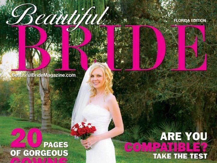 Tmx 1338926656106 OctoberOrlando Atlanta wedding travel