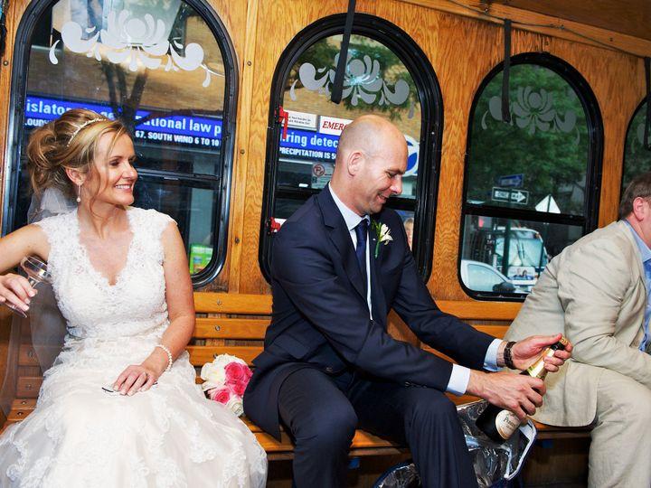 Tmx 1513961251428 0151 Brooklyn, NY wedding transportation