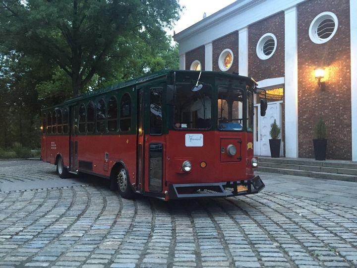 Tmx 1513961313186 Img3899 Brooklyn, NY wedding transportation