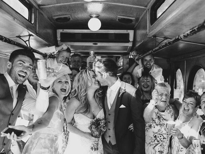 Tmx Bw3 51 563927 Brooklyn, NY wedding transportation