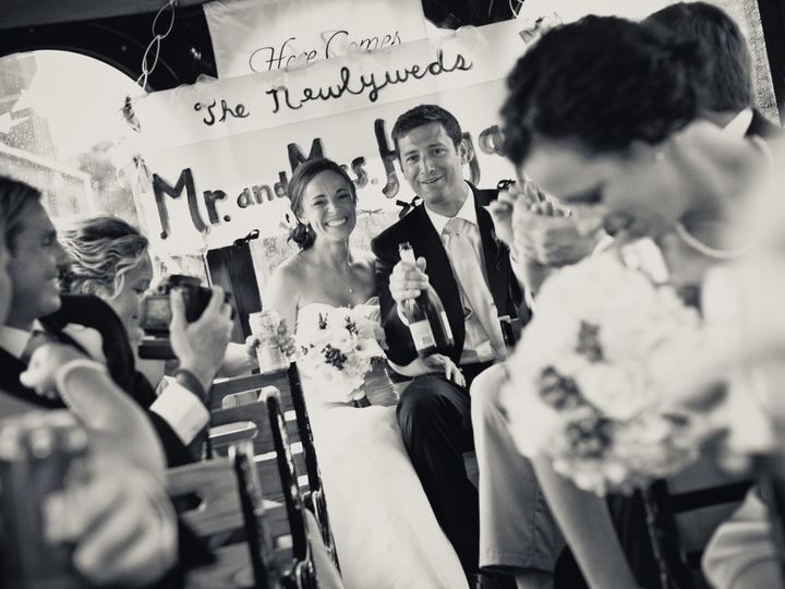 Tmx Bw5 51 563927 Brooklyn, NY wedding transportation