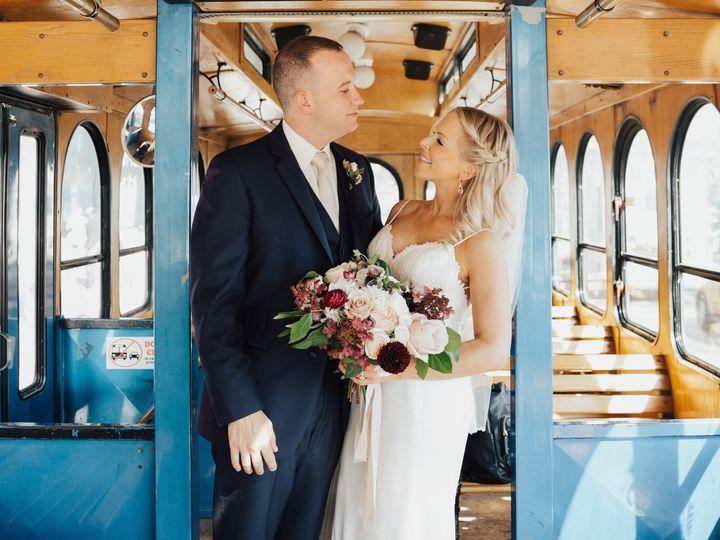 Tmx Wedding15 51 563927 Brooklyn, NY wedding transportation