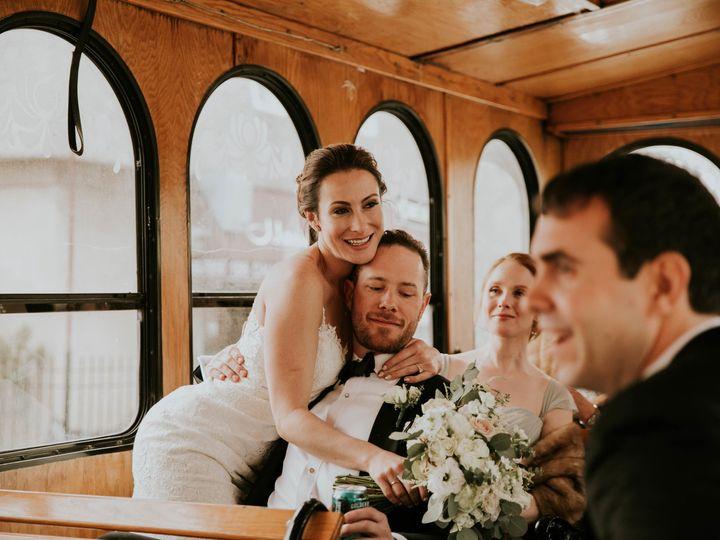 Tmx Wedding6 51 563927 Brooklyn, NY wedding transportation