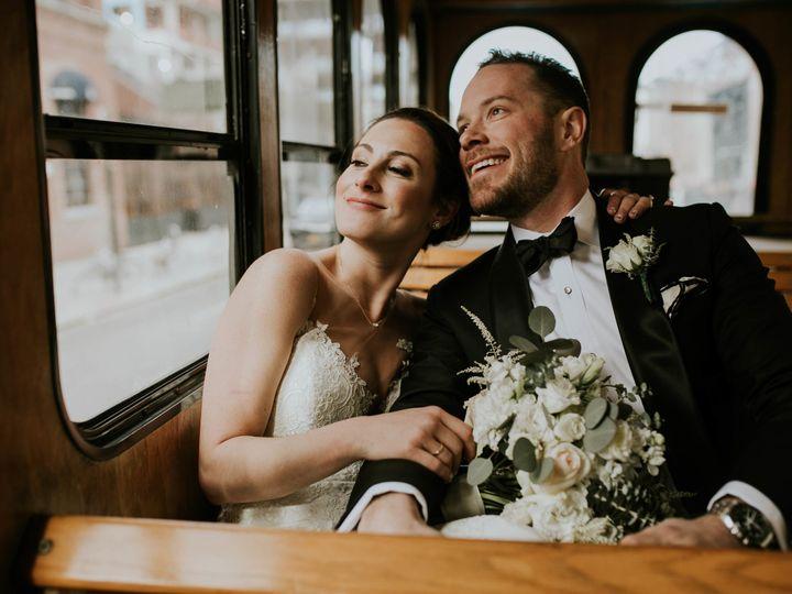 Tmx Wedding9 51 563927 Brooklyn, NY wedding transportation