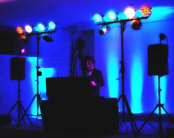 Sunset Celebrations DJ Service