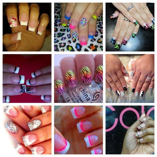 MeTime Mobile Nails - Beauty & Health - Lees Summit, MO - WeddingWire