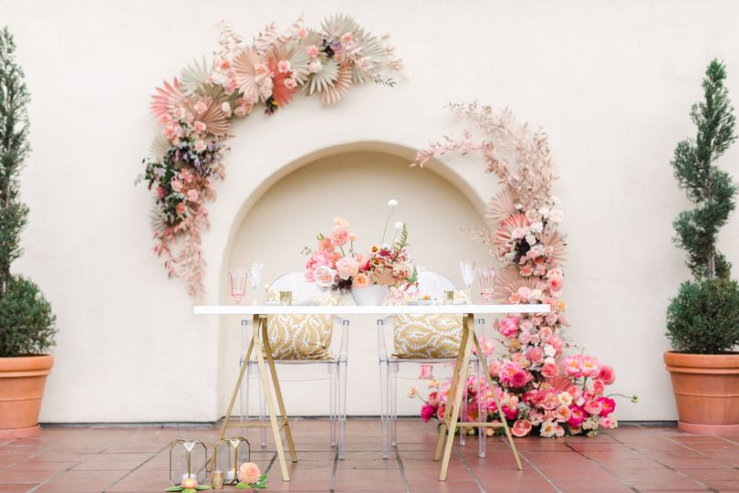 Simply Gorgeous Events