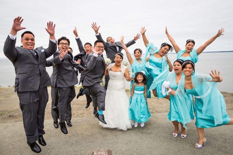 Photo Credit: Alaska Wedding Photographers