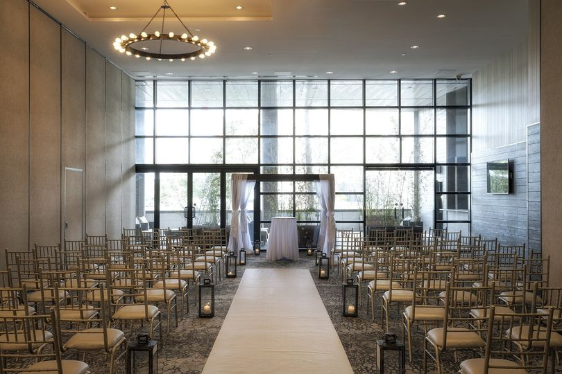 Ravel Hotel Venue Long Island City Ny Weddingwire