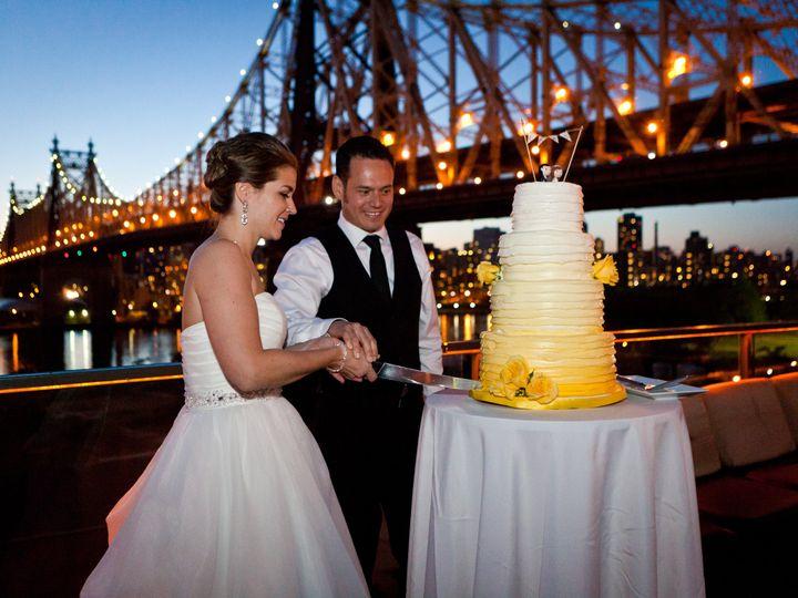 Tmx 1371848268876 Courtneywarrenweddingcolorphotos 1066 Copy Long Island City, NY wedding venue