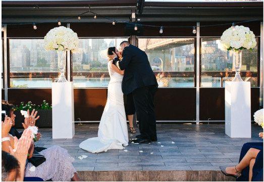 Tmx 1489594172366 Ceremonynew1 Long Island City, NY wedding venue