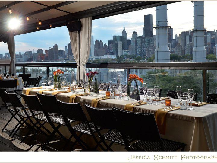 Tmx 1489594582802 Penthouse 808 Wedding Ravel Long Island City, NY wedding venue