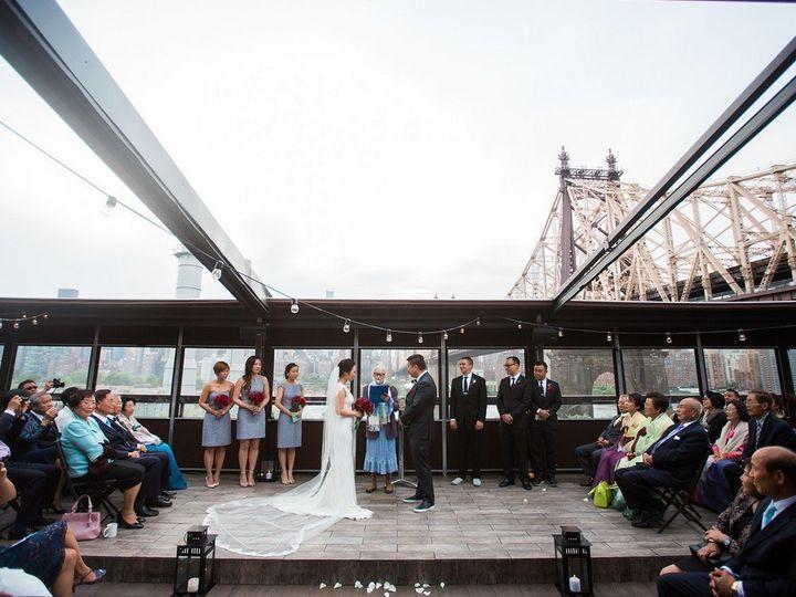 Tmx 1489598230514 Ceremony4 Long Island City, NY wedding venue
