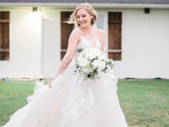 Tmx Img 9620 51 1975927 160982532342240 Mesquite, TX wedding florist