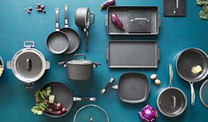Pampered Chef with Donna Cooke, Independent Consultant