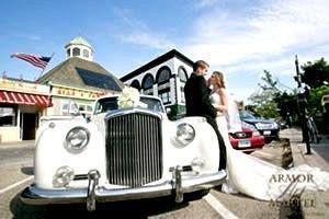 Tmx 1373466760565 Wedflag Newport, Rhode Island wedding transportation