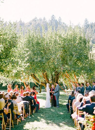 f4bbac48330 Dawn Ranch Lodge - Venue - Guerneville, CA - WeddingWire