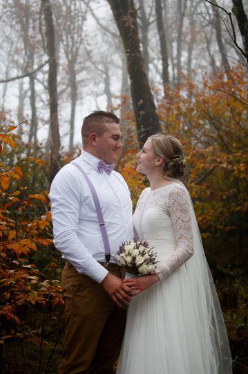 asheville craggy gardens mountain wedding photography with ak 47 51 1046927