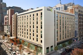 Home2 Suites by Hilton Philadelphia
