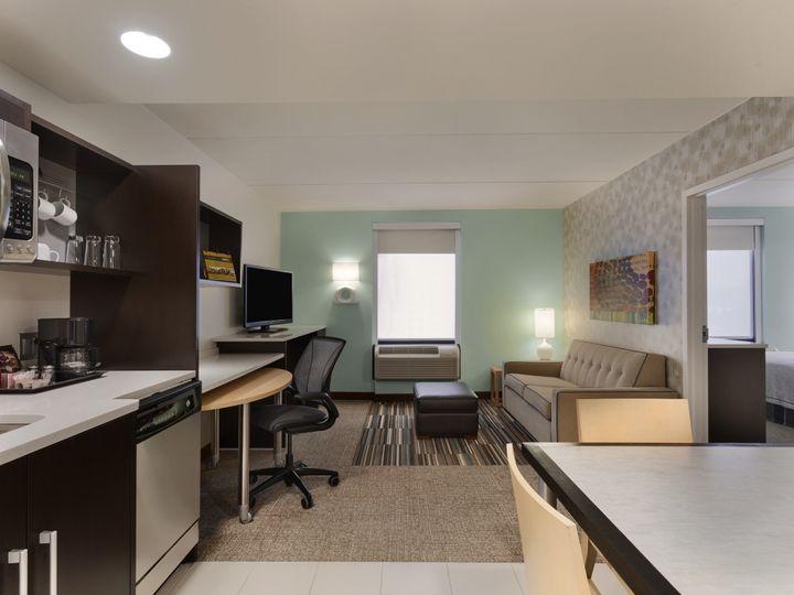 Tmx 1423604400036 1 King Bed 1 Bedroom Suite   914498 Philadelphia wedding travel