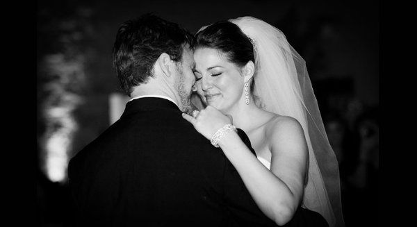 Caffrey's Photography, A Houston Wedding Photographer