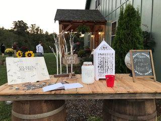 Events at Green Mtn Farm