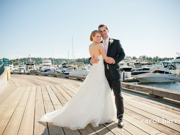 Tmx 1385397029960 1208310176harrold  Kirkland, WA wedding venue