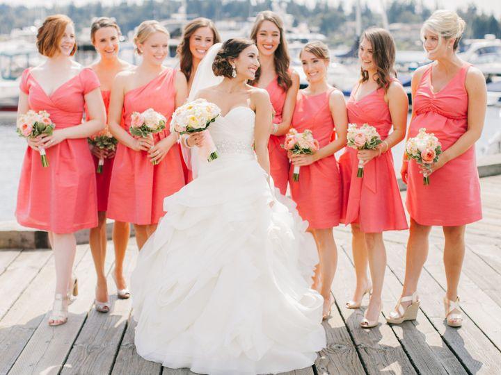 Tmx 1461178216900 Laurenmattwoodmark110 Kirkland, WA wedding venue