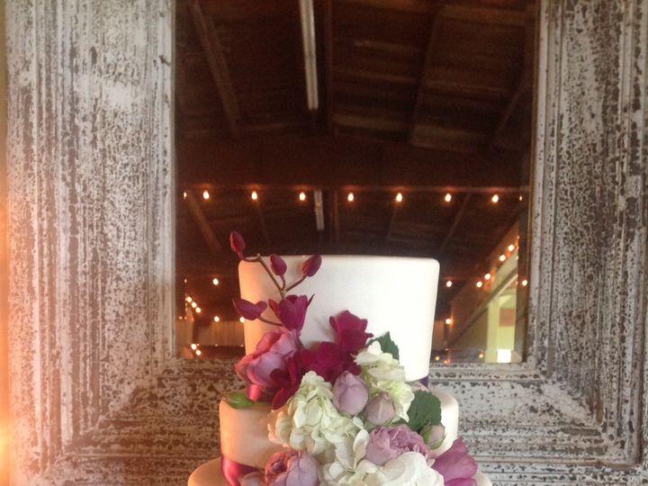 Tmx 1443033490819 0175737377fdd4571586299b71bcb479fc91e5705b Santa Rosa, California wedding cake