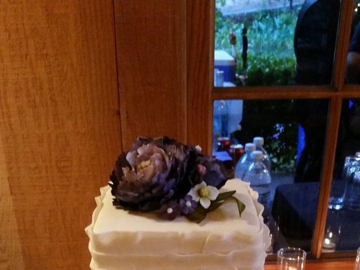 Tmx 1443034471025 Img0456 Santa Rosa, California wedding cake