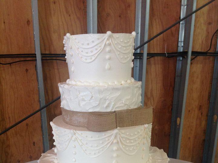 Tmx 1443034615637 Img0477 Santa Rosa, California wedding cake