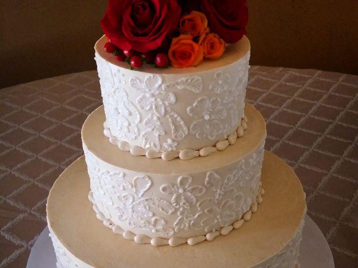 Tmx 1443034656204 Img0497 Santa Rosa, California wedding cake