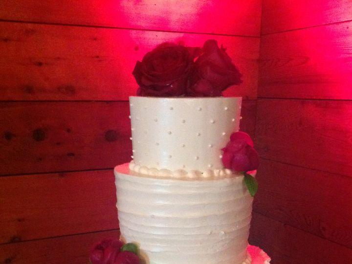 Tmx 1443034807861 Img0615 Santa Rosa, California wedding cake