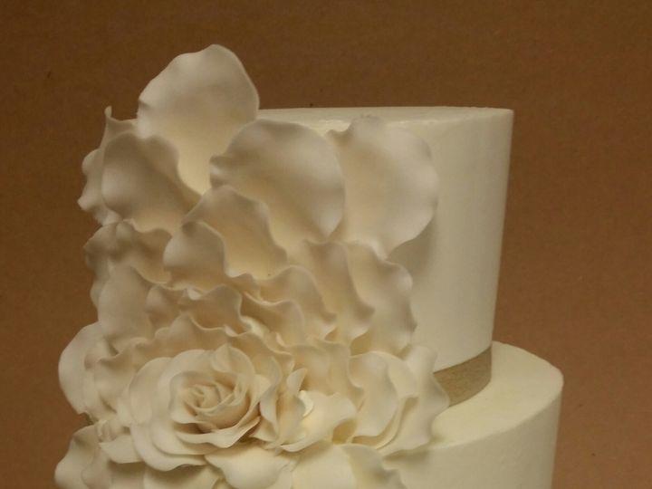 Tmx 1443034921178 Img0491 Santa Rosa, California wedding cake