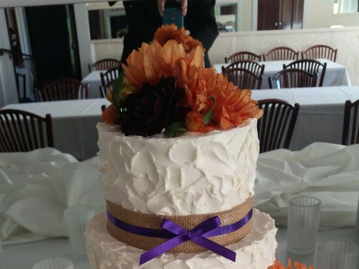 Tmx 1443035094482 Img0495 Santa Rosa, California wedding cake