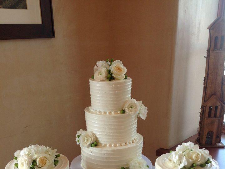Tmx 1443035283336 Img0629 Santa Rosa, California wedding cake