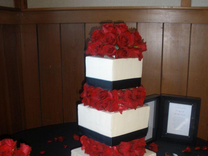 Tmx 1443039489429 P9030447 Santa Rosa, California wedding cake