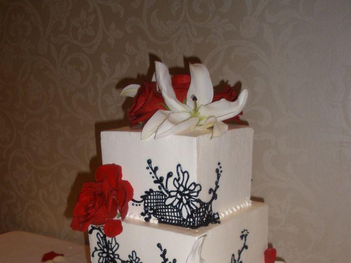 Tmx 1443039721687 P9180471 Santa Rosa, California wedding cake