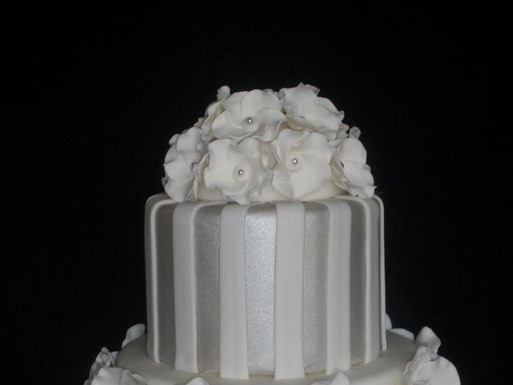 Tmx 1443039767769 P3140298 Santa Rosa, California wedding cake