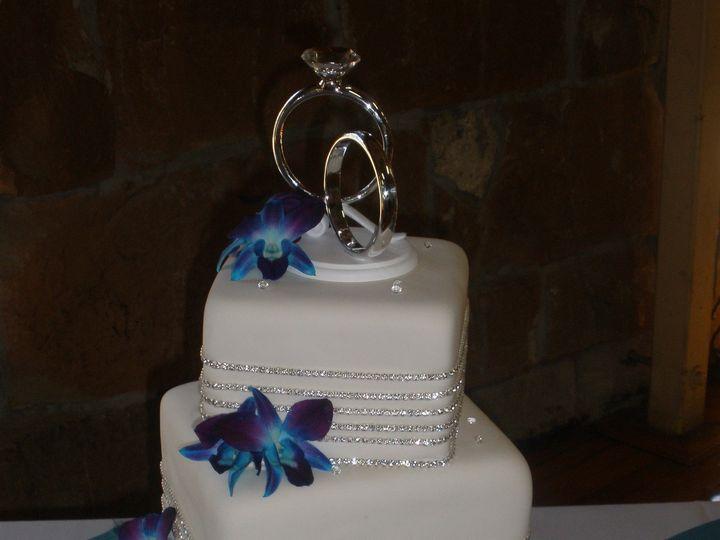 Tmx 1443040319007 P7240394 Santa Rosa, California wedding cake
