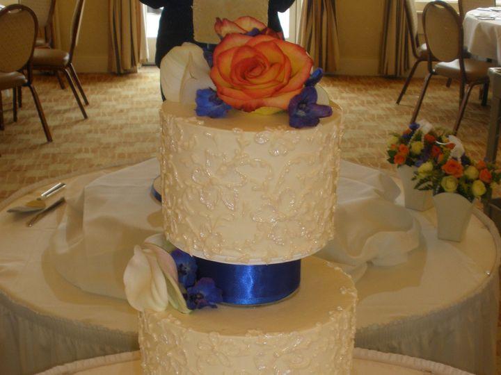 Tmx 1443040369855 P9030438 Santa Rosa, California wedding cake