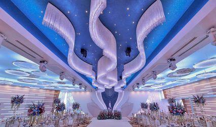 Aurora Banquet Hall