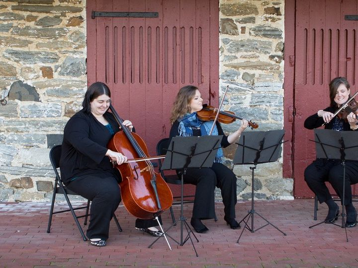 Tmx 1490889498688 Vivace Stringsarmen Elliott 2016 71 Of 91 Lancaster, PA wedding ceremonymusic